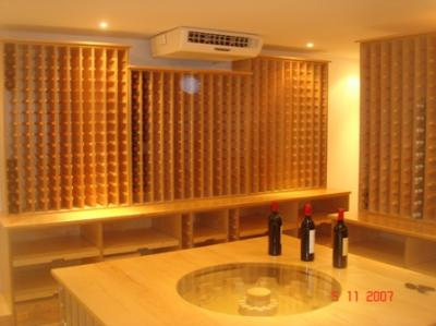 Wine Cellar Cooler large
